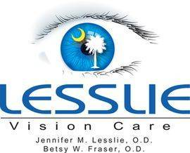 Lesslie Vision Care in North Charleston